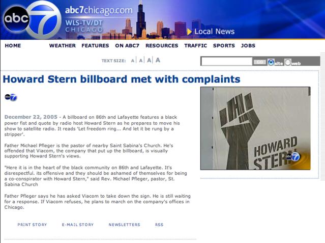 ABC-Stern
