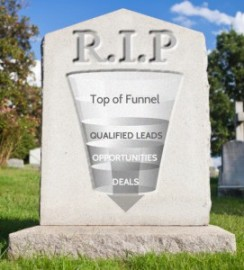 RIP Sales Funnel