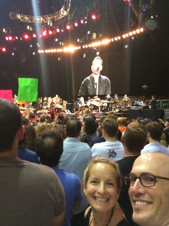 Bruce Selfie